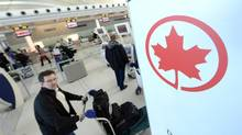 Air Canada is girding for increased competition. (Aaron Harris/Bloomberg)