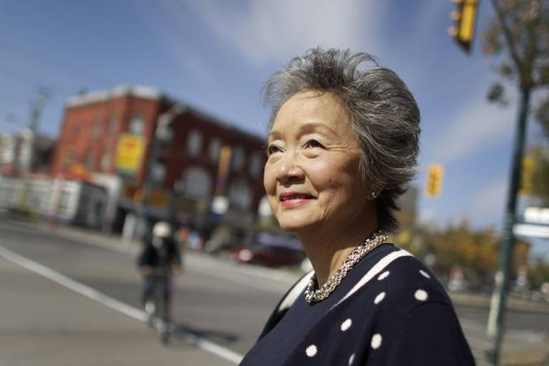 Canadians would do well to reflect on what they have – and haven't – learned from the Indigenous people who welcomed settlers to what would eventually become Canada, former governor-general Adrienne Clarkson says.