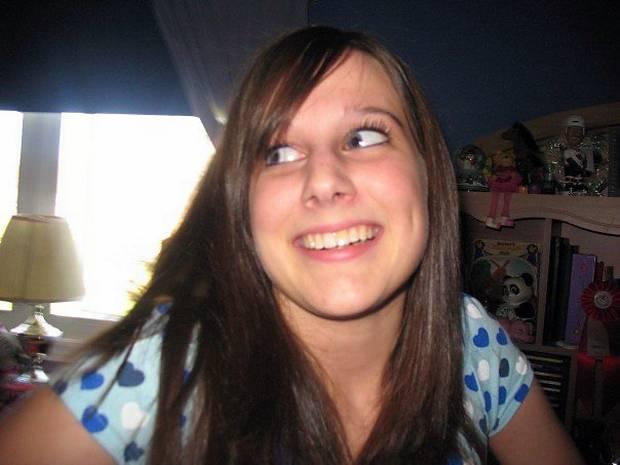 Kelsey Sonnenburg, who was killed last year by a falling tree branch near Hamilton.