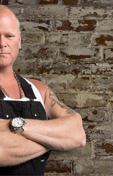 REALITY Holmes Makes It Right (HGTV, 7 p.m.-midnight) Nothing ticks off Mike Holmes like a job done wrong. The burly contractor is still fixing problems, one home at a time, in this series launched two months ago. In the same vein as Holmes on Holmes and Holmes Inspection, the show's format follows Holmes coming to the aid of luckless homeowners stuck with the mistakes of disreputable contractors. Tonight's marathon leads off with a two-parter episode in which a nice couple named Peggy and Don reach out to Mike when the contractor they paid to build a second story addition to their house has disappeared. Turns out the contractor has vamoosed to Europe, leaving their upstairs unfinished and exposed to nature's elements. Once again, Big Mike makes it right.