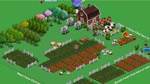 FarmVille (Zynga)
