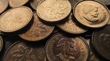 Pennies: Government decision turns Canada into nation that makes no cents.