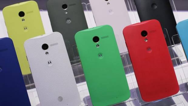 Google's seven new frontiers