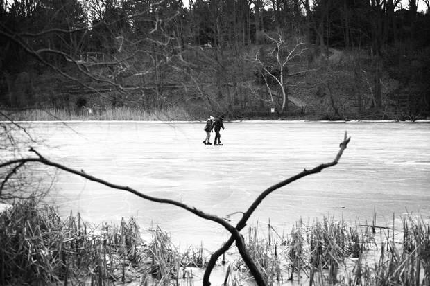 Grenadier Pond