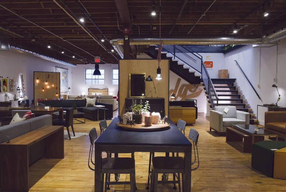 toronto s stylegarage sets trendy decor tone the globe and mail