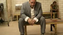James Gandolfini's Tony Soprano was seductive to both men and women viewers. THE SOPRANOS: James Gandolfini. photo: Craig Blankenhorn / HBO (HBO/Craig Blankenhorn)