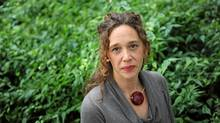 Tzeporah Berman (Fred Lum/The Globe and Mail)
