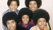 The Jackson 5 (Handout)