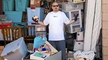 """Jarrod Schultz in season 2 of """"Storage Wars"""" (Stuart Pettican)"""
