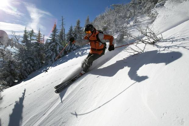 Vail Resorts also purchased Stowe in Vermont in the past year.