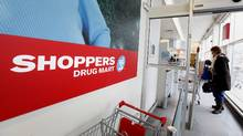 Shoppers Drug Mart, RBC team up on loyalty debit card (Deborah Baic/Deborah Baic)