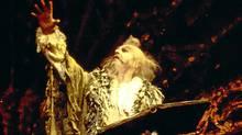 """Tomas Schramek, 66, in """"Don Quixote"""" (Cylla von Tiedemann)"""