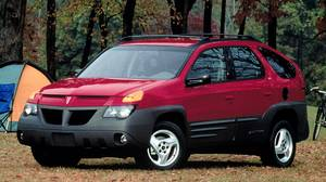 GM's decision-making was a calamity, Jerry Flint said. Killing Oldsmobile was a colossal mistake. Saturn was bungled almost from the start. And how on earth did the Pontiac Aztek (pictured here) ever pass a design review?