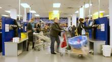Ikea store in Toronto, Ontario (Peter Power/Peter Power/The Globe and Mail)