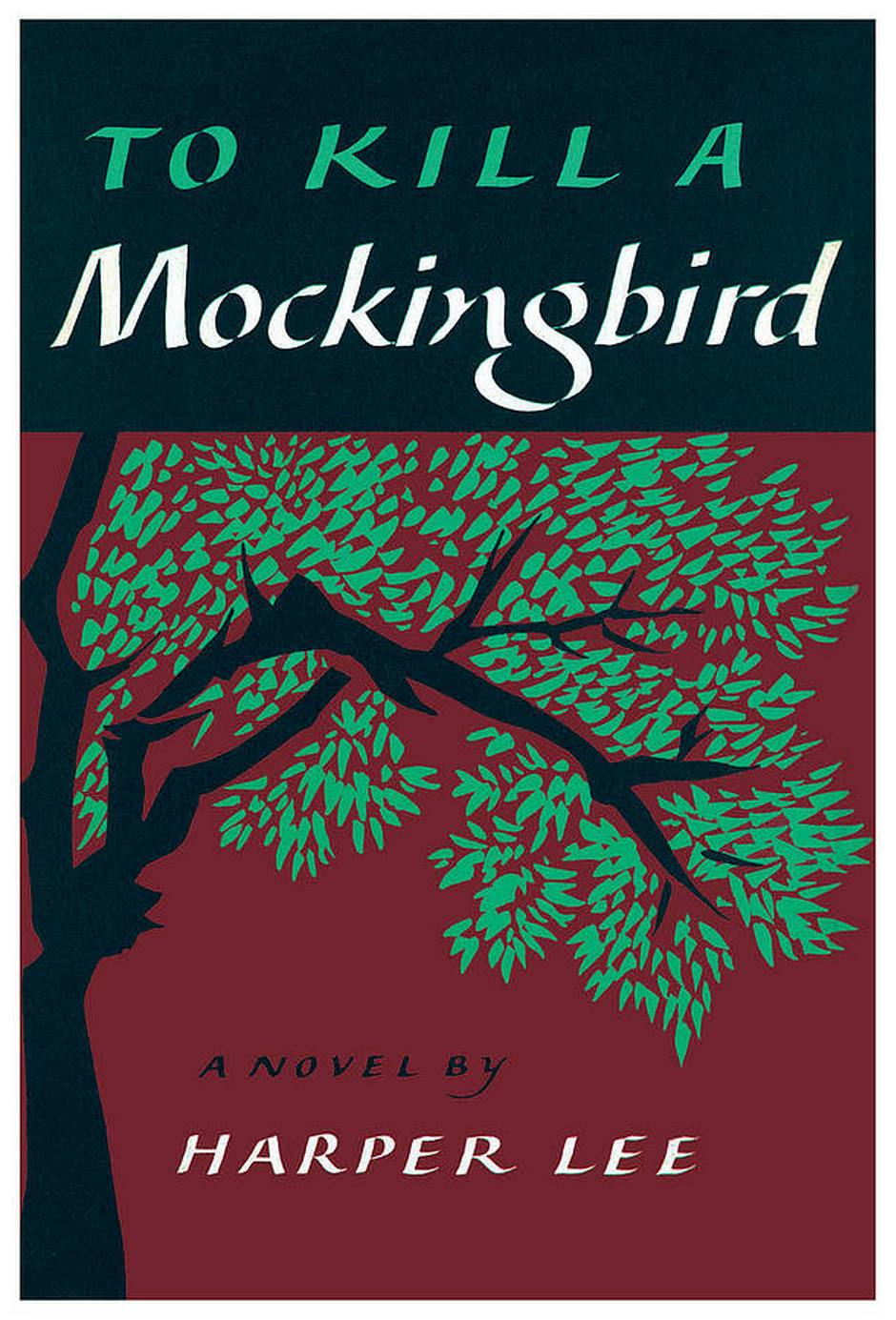 a study of the book to kill a mockingbird by harper lee