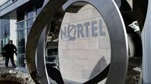 Nortel Networks (NATHAN DENETTE/Nathan Denette/)