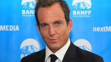 Will Arnett was at the Banff World Media Festival to accept the Canadian Award of Distinction. (Banff World Media Festival)