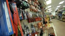 Richelieu Hardware builds on U.S. housing recovery (Sheryl Nadler For The Globe and Mail)