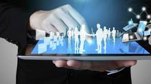 Scientists say new approaches to analysis of online data can provide new insights into human nature. (violetkaipa/Getty Images/iStockphoto)