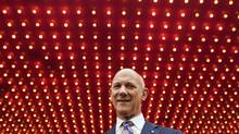 David Mirvish's main subscription series is the most successful on the continent, selling more than 40,000 packages so far this year. (Deborah Baic/The Globe and Mail)