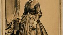 Abraham Lincoln's seamstress, Elizabeth Keckley.
