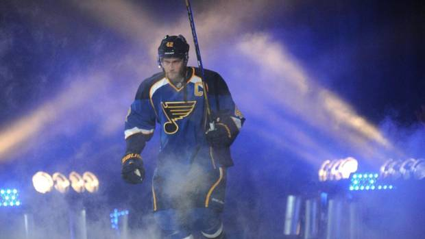 Duhatschek: Blues Blast Out Of The Gate Again