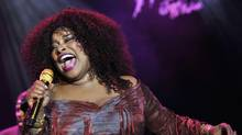 The Toronto Jazz Festival kicks off June 19 with Chaka Khan, a soul star with strong jazz proclivities. (Sandro Campardo/AP)