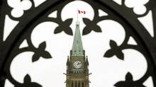 Parliament Hill in Ottawa. (Sean Kilpatrick/The Canadian Press)