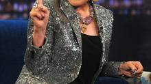 Comedian Joan Rivers has died after following complications during surgery at Mount Sinai Hospital in New York City. She was 81. (Getty Images)