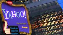 Yahoo chairman, 3 directors quit (© Brendan McDermid / Reuters/REUTERS)