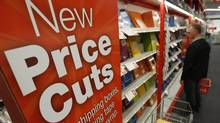 North American retail sales make up about 40 percent of Staples' revenue. (Paul Sakuma/Associated Press)