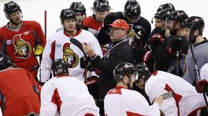 Senators Riding A Wave Of Confidence Heading Into Game 4 Against Pens