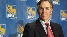 File photo of Royal Bank of Canada (RBC) CEO Gordon Nixon. (MARK BLINCH/REUTERS)