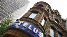 Telus has a history of rewarding shareholders with dividend growth, according to Yield Hog panelist Tony Demarin of BCV Asset Management. (SHAUN BEST/Shaun Best/Reuters)