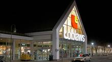 Loblaws reports quarterly earnings, Thursday (Mario Beauregard/The Canadian Press Images)