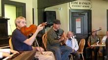 Join in the fun at the Celtic Music Interpretive Centre in Judique. (Cheryl Smith/Cheryl Smith)
