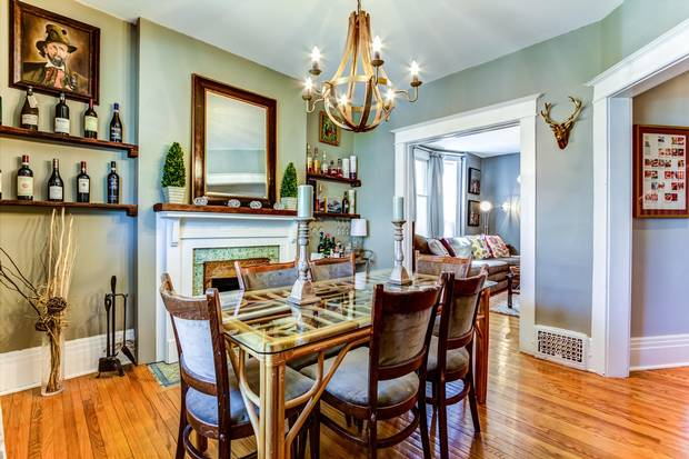 Home of the Week, 27 Radford Ave., Toronto