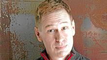 Canadian comedian Scott Thompson will file reports in character from Sochi.