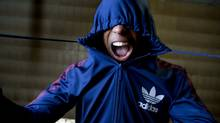 """""""All adidas"""" global brand campaign"""