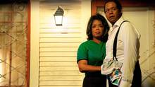 Oprah Winfrey and Forest Whitaker star in Lee Daniels' The Butler, about a long-serving White House butler during a turbulent period in American history.