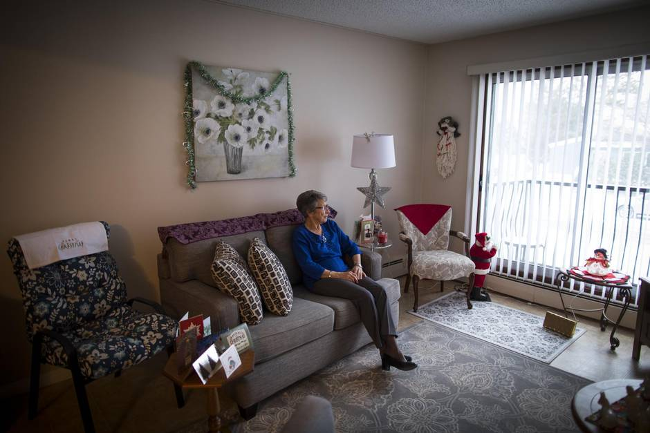 Ella O'Donnell got her first job at a Sears store in Calgary in 1966; she retired in 1988. Today, at 86, she gets angry when discussing the decline and demise of the company and how it sold assets and paid generous dividends to shareholders while leaving the pension underfunded. 'It was just disgraceful,' she says.
