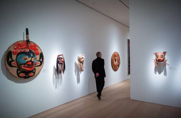 On March 12, the Audain Art Museum opens to the public in Whistler – following a whirlwind conception and construction process that began less than 3-1/2 years ago.