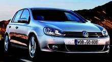 2012 VW Golf (Volkswagen)