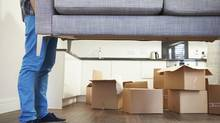 A survey of Canadian millennials shows that they mostly want to own their own homes, but need support from their parents to get there. (Getty Images/iStockphoto)