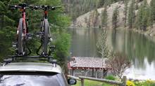Using a roof rack is not a universal skill. (Laure Neish/Photos.com)