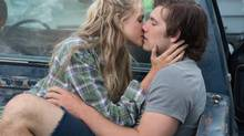 The remake of Endless Love, starring Gabriella Wilde and Alex Pettyfer, is more about the lust to succeed than plain old lust.