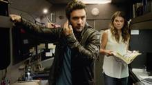 Republic of Doyle REPUBLIC OF DOYLE stars Allan Hawco as the charming and bold detective, Jake Doyle, who struggles daily to navigate the complications of running the family P.I. business while keeping his very volatile private life in check.