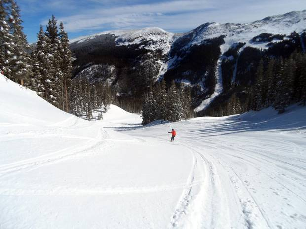 Taos Ski Valley in northern New Mexico was one of the last holdouts against snowboards to preserve the powder for skiers, and only relented in 2008 to avoid bankruptcy.