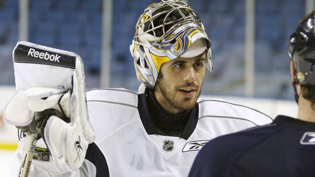 Ryan Miller: 'It Is Hard To Trust The Owners'