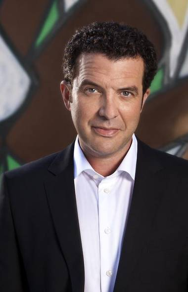 "COMEDY: Rick Mercer Report (CBC, 8 p.m.) The Canadian public's love affair with Rick Mercer continues. Recently returned for its 10th season, Mercer's weekly roadshow pulls in more than a million viewers weekly – even up against such heavyweight U.S. network fare as NCIS, Dancing with the Stars and The Voice. Because who else on Canadian television is exposing viewers to such strange experiences each week? In tonight's new episode, Mercer and Over the Rainbow host Daryn Jones are in Horseshow Valley, Ontario, to try out a new recreation sport known as ""zorbing,"" in which the participant rolls down a hill in a giant plastic orb of water (think The Prisoner, with less malicious intent). Next up: The Montreal Biodome, where Rick explores the facility's five co-existing ecosystems and even helps take care of a few species living there. Long may he run."
